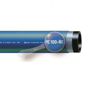Diffuusiosuojattu SLA® Barrier Pipe